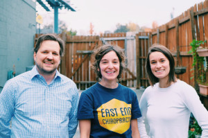 East End Chiropractic Team - Nashville TN