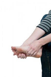 Foot Pain - Nashville TN - East End Chiropractic