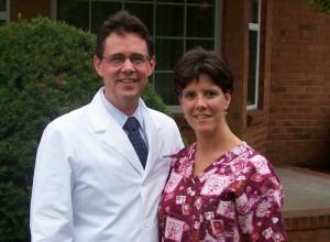 Dr. Allan Redash & Teri Redash - Nashville TN