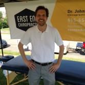 Dr. John Olsen - Nashville TN - East End Chiropractic