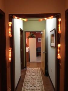 Hallway of Horror (kind of)