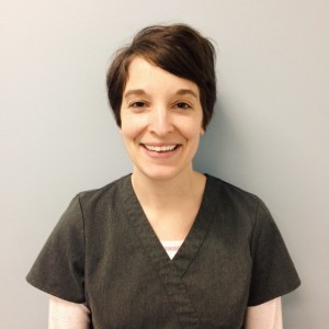 Meghan Jones - Chiropractic Assistant - East End Chiro