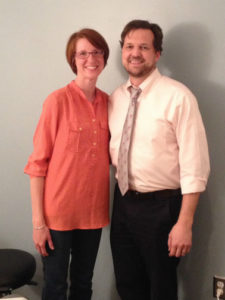 Goodbye to Marah Harrington - Nashville TN - East End Chiro