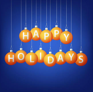Happy Holidays 2014 - Nashville TN - East End Chiropractic