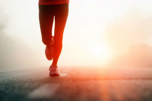 Running for Exercise - Nashville TN - East End Chiro