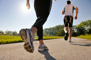Running Shoes - Nashville TN - East End Chiropractic
